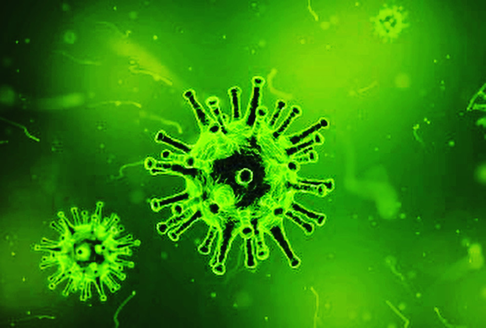 Die spirituelle Bedeutung des Corona Virus